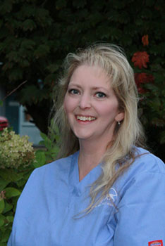 Constance B. - Green Lake Animal Hospital