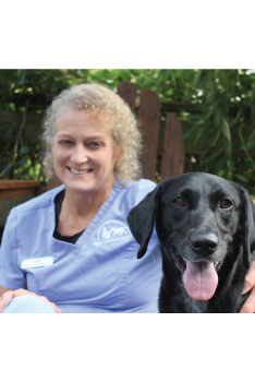 Lisa C. - Green Lake Animal Hospital