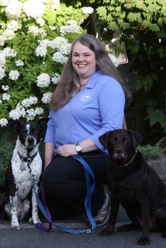 Vicky, Inventory Specialist - Green Lake Animal Hospital