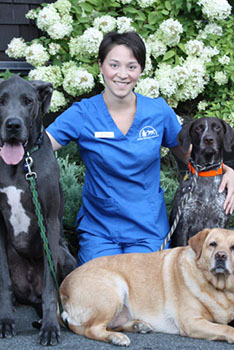 Ga Wing - Green Lake Animal Hospital