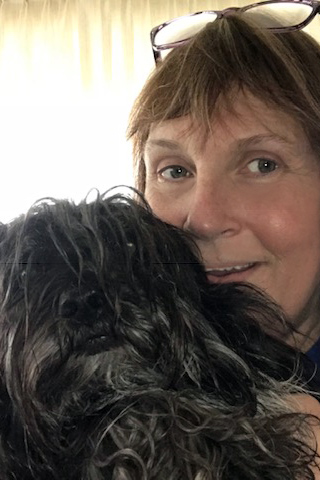Gail's employee photo